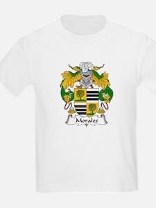 Morales T-Shirt