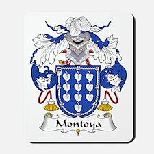 Montoya Mousepad