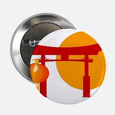 "Tori Gate Icon 2.25"" Button"