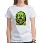 Soccer Zombie Women's T-Shirt