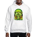 Soccer Zombie Hooded Sweatshirt