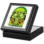 Soccer Zombie Tile Box