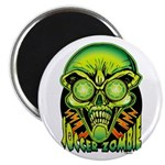 Soccer Zombie Magnet