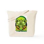 Soccer Zombie Tote Bag