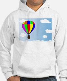 Amongst the Clouds Hoodie