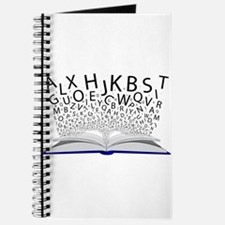 Book of Letters Journal