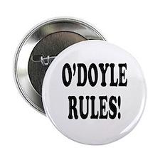 "O'Doyle Rules! 2.25"" Button"