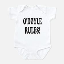 O'Doyle Rules! Infant Bodysuit