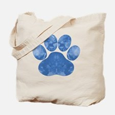 Cool Colors and prints Tote Bag