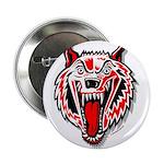 Wolf @ eShirtLabs.Com Button