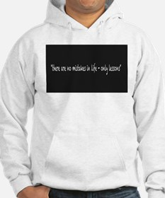 Only Lessons Hoodie
