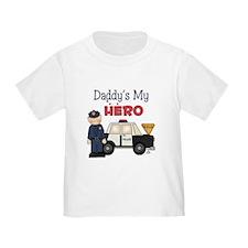 Daddy's My Hero T