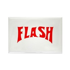 Flash Rectangle Magnet (100 pack)