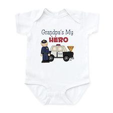 Grandpa's My Hero Onesie