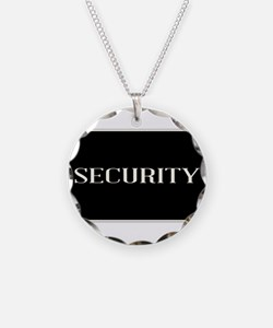 Security Necklace