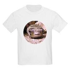 Helaine's Blowfish (Pufferfish ) T-Shirt