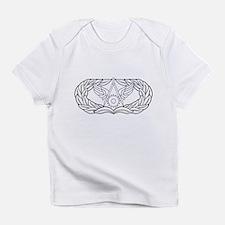 Unique Armed forces Infant T-Shirt