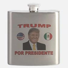TRUMP PRESIDENTE Flask
