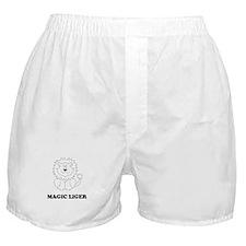 Magic Liger Boxer Shorts
