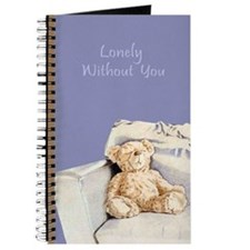 Lonely Teddy Journal