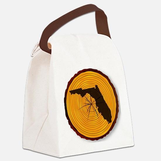 Cute Grains Canvas Lunch Bag