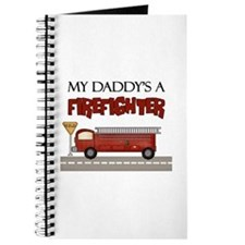 Daddys A Firefighter Journal