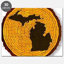 Cool Michigan state Puzzle