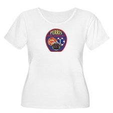 Perris Fire Services T-Shirt