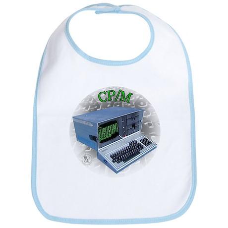 CP/M OS Bib