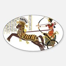 Ancient Egypt art Decal