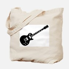 Gibson les paul Tote Bag