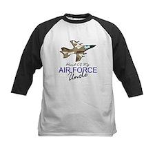 Air Force Uncle Tee