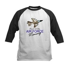 Air Force Mommy Tee