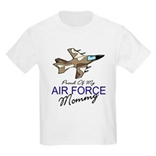 Air Force Mommy T-Shirt