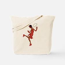 Cute Old fashioned Tote Bag