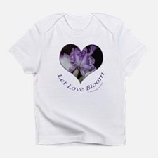 Unique Iris Infant T-Shirt