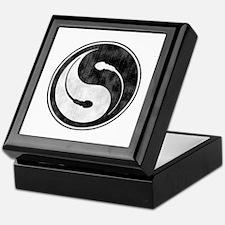 Fertilty Balance Keepsake Box