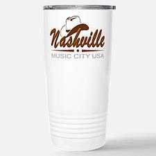 Nashville Music City USA-02 Travel Mug