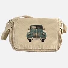 1940 Ford Truck Messenger Bag