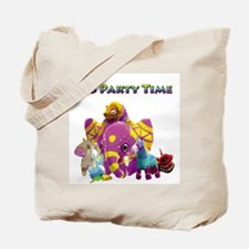 Its party time Tote Bag