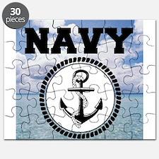 Navy Puzzle