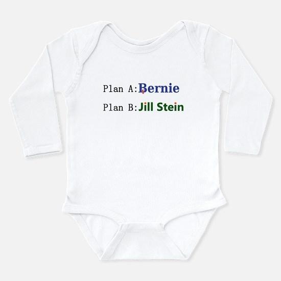 Plan B Body Suit