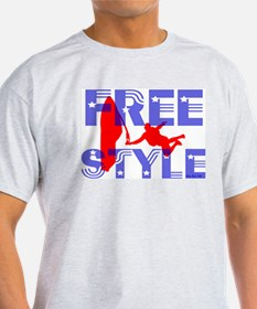 Jet Ski Freestyle T-Shirt