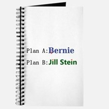 Plan B Journal