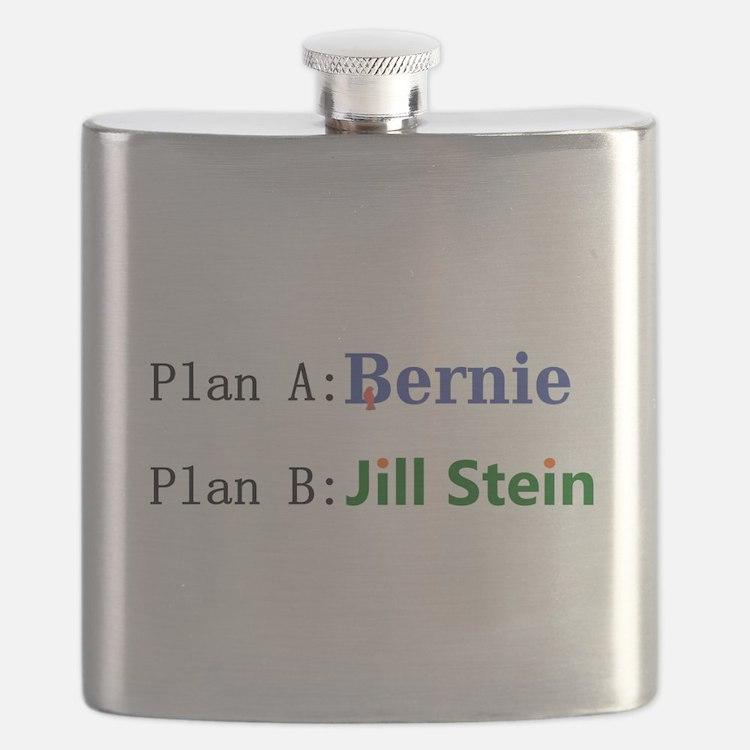 Plan B Flask