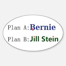 Plan B Decal