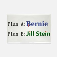 Plan B Magnets