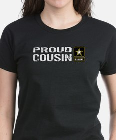 U.S. Army: Proud Cousin Tee