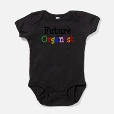 Funny Future career Baby Bodysuit