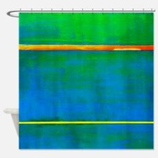 ROTHKO_ DIONYSIUS Shower Curtain